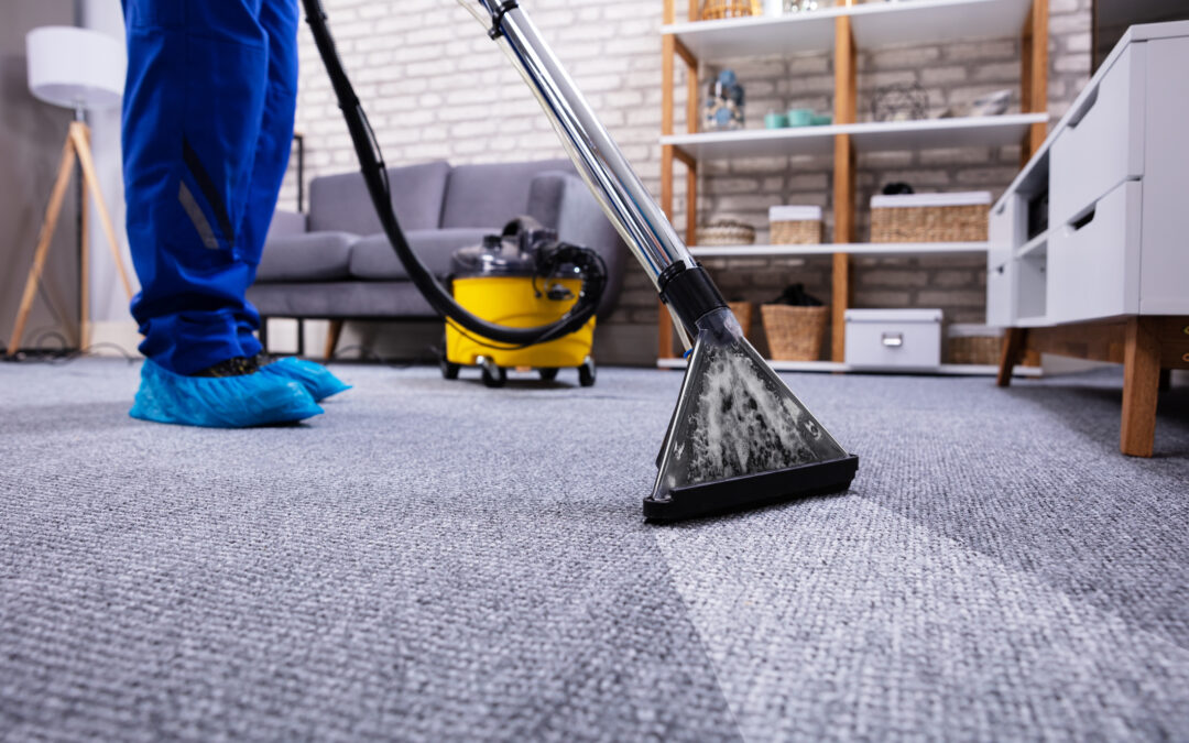 JR Cleaning Services